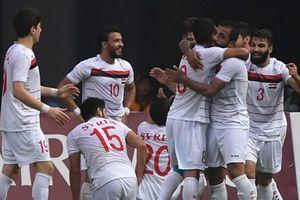 Nền kinh tế nghèo nàn của Syria - đối thủ của U23 Việt Nam tại tứ kết ASIAD 18