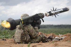 Mỹ nâng cấp Javelin sau khi bị Nga trưng bày