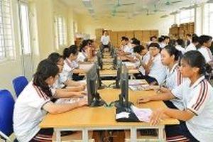 Tập trung xây mới, mở rộng trường lớp học