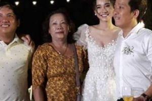 Những điều đặc biệt nhất trong lễ đính hôn Trường Giang - Nhã Phương