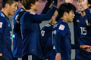 Đả bại Olympic Ả Rập Saudi, Olympic Nhật Bản vào bán kết