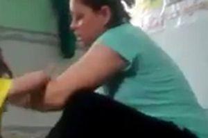 Chuyển hồ sơ vụ bạo hành trẻ em ở An Giang sang cơ quan điều tra