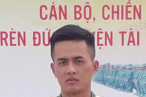 Tấm lòng hiếu thảo của Nguyễn Thành Đạt