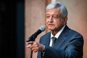 Mexico cắt giảm 50% ngân sách truyền thông của chính phủ