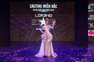 Người mẫu Khả Trang tham dự Super Model International 2018
