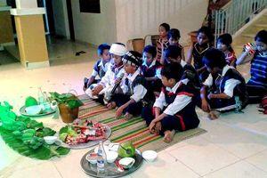 Bảo tồn văn hóa dân tộc thiểu số trong trường học