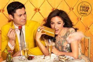'Crazy rich Asians' tiếp tục dẫn đầu cuộc đua phòng vé Bắc Mỹ