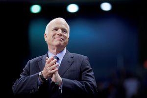 Sự thật tàn nhẫn về loại ung thư não đã giết chết ông John McCain