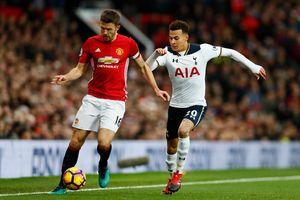 M.U - Tottenham (2 giờ 28.8): Cứ chủ nhà là chiến thắng