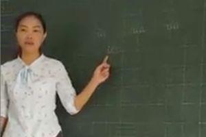 Cô giáo hướng dẫn phụ huynh đánh vần 'lạ': Bộ GD-ĐT cho rằng không mới, không 'lạ'