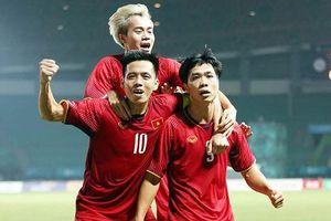 Lịch thi đấu ASIAD ngày 27/8: Tâm điểm Olympic Việt Nam