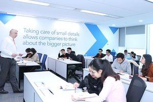 80-90% học viên Tek Academy tìm được việc làm trong ngành IT