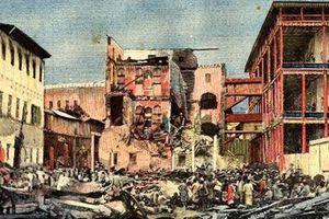 Ngày này năm xưa: Cuộc chiến tranh ngắn ngủi nhất lịch sử thế giới