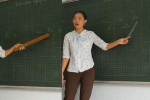Phụ huynh thắc mắc về cách đánh vần 'khó hiểu' của Tiếng Việt trong sách lớp 1