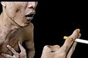 Thuốc lá – thủ phạm suy mòn, suy kiệt sức khỏe