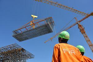 Tháo gỡ khó khăn, vướng mắc về chính sách đầu tư xây dựng