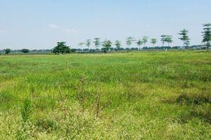 Hà Nội: Hàng trăm dự án bỏ hoang gây bức xúc dư luận