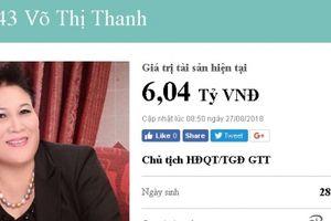 Khối nợ nghìn tỷ của 'bông hồng vàng' Phú Yên bán không ai mua: Vì đâu nên nỗi?