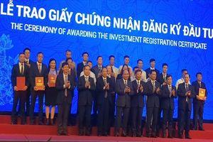 Quảng Bình: Thủ tướng chủ trì Hội nghị xúc tiến đầu tư, Quảng Bình thu hút hơn 168 nghìn tỷ đồng đầu tư