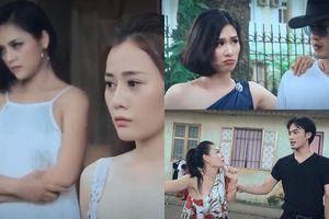Chuẩn bị lên sóng trở lại, 'Quỳnh Búp Bê' tung clip ngoại truyện 'cực hot', có cả 'Nguyệt thảo mai' xuất hiện