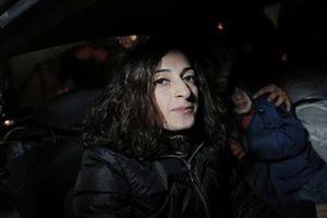 Nữ nhà báo Đức bị bắt giữ tại Thổ Nhĩ Kỳ đã trở về nước