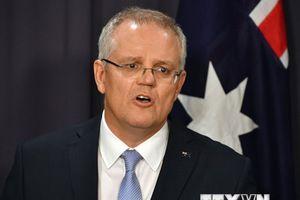 Tân Thủ tướng Australia thăm Indonesia để 'cứu' hiệp định FTA