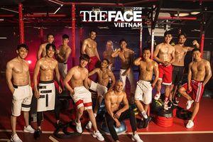 Top 36 thí sinh The Face Vietnam 2018 khoe thân hình cực chuẩn