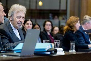 Mỹ khẳng định ICJ không có thẩm quyền xét xử đơn kiện của Iran