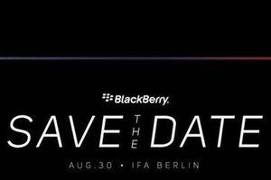 Fan Blackberry háo hức chờ đón KEY2 LE ra mắt vào 30/8