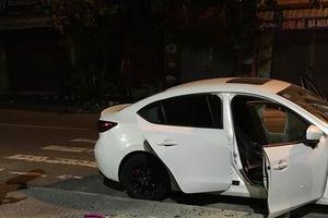 Đà Nẵng: Bắt đối tượng phá hàng loạt ô tô và truy sát tài xế Grab