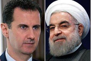Syria: Iran rũ bỏ vai trò bên thứ 3 trước trận 'tử chiến' lớn ở Idlib