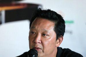 Nhạc trưởng Lê Phi Phi nghẹn ngào bật khóc khi nhắc đến nhạc sĩ Hoàng Vân