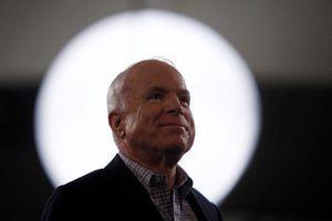 Tang lễ Thượng nghị sĩ John McCain được tổ chức thế nào?