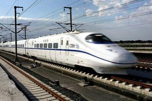 Lựa chọn công nghệ tiên tiến nhất để làm đường sắt tốc độ cao