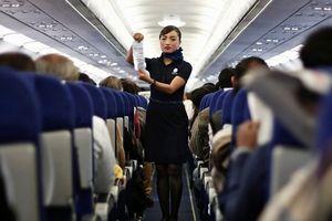 Phi công khuyến cáo về những điều hành khách nên lưu ý khi bay
