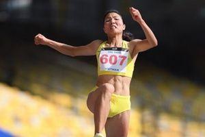 NÓNG: Điền kinh giúp thể thao Việt Nam có HCV thứ 2