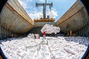 Cuộc chiến Mỹ-Trung leo thang: Lập bản đồ hàng hóa xuất nhập khẩu