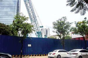 Hàng loạt sai phạm cấp phép xây dựng