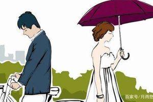 Dù là đàn ông hay phụ nữ cũng xin hãy quý trọng lấy một nửa có sự ỷ lại vào mình