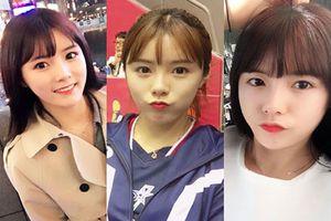 Mê mẩn trước nhan sắc như thiên thần của 'hot girl' bóng chuyền Hàn Quốc