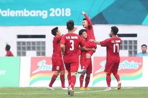 U23 Việt Nam: Chờ Quang Hải 'vẽ cầu vồng' vào lưới U23 Syria
