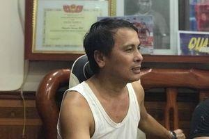 Bố cầu thủ Quang Hải: 'Tôi mong con trai cùng đồng đội thi đấu hết mình và tin Việt Nam sẽ giành chiến thắng'