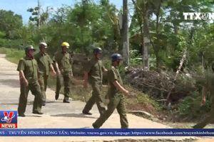 Tiếng kẻng an ninh tại Ea Ô, Đắk Lắk