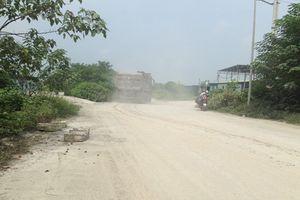 Hà Đông (Hà Nội): Bài 1 – Người dân khốn khổ vì trạm trộn bê tông Phúc Thành hoạt động gây ô nhiễm môi trường