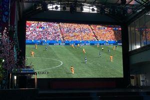 HOT: Những điểm xem bóng đá màn hình lớn không thể bỏ qua tại Đồng Nai