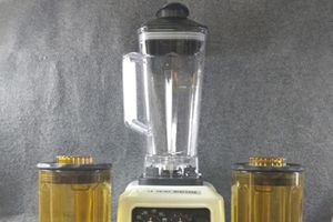 Máy đảo trà - Công cụ cần thiết cho những quán kinh doanh trà sữa