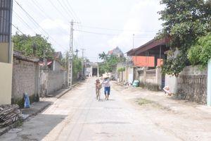 Hiệu quả công tác dân vận chính quyền ở huyện Vĩnh Lộc