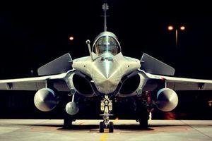 Uy lực tiêm kích Rafale - 'ngôi sao' của Không quân Pháp