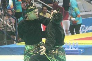 Báo chí Indonesia gọi Pencak silat là 'mỏ vàng'