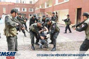 4 tình huống lực lượng cảnh vệ được phép nổ súng